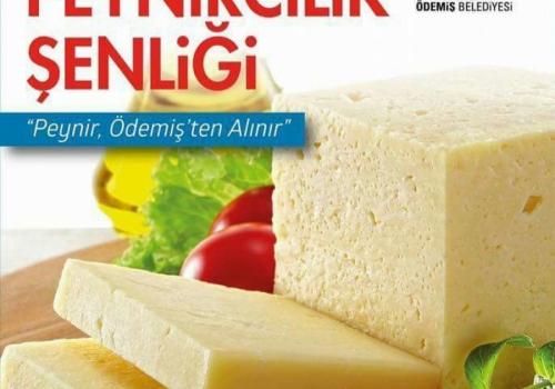 Ödemiş Peynircilik Şenliği